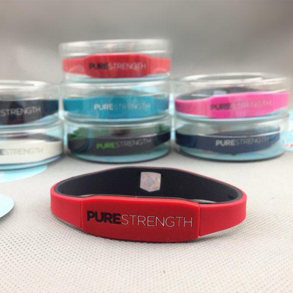 PURE STRENGTH bracelet (6)
