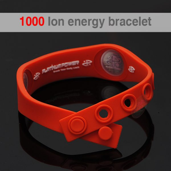 Adjustable power balance bracelet (3)