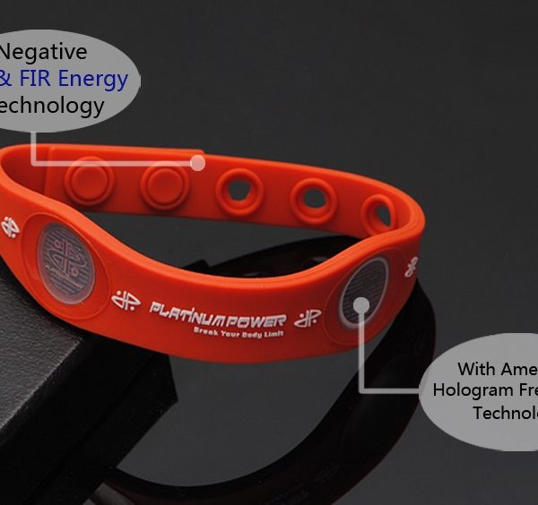 Adjustable power balance bracelet (4)