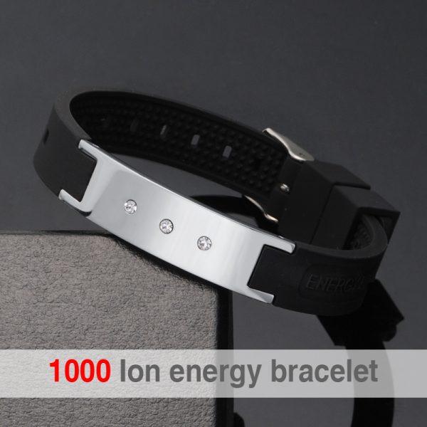 Bio Magnetic bracelet (1)
