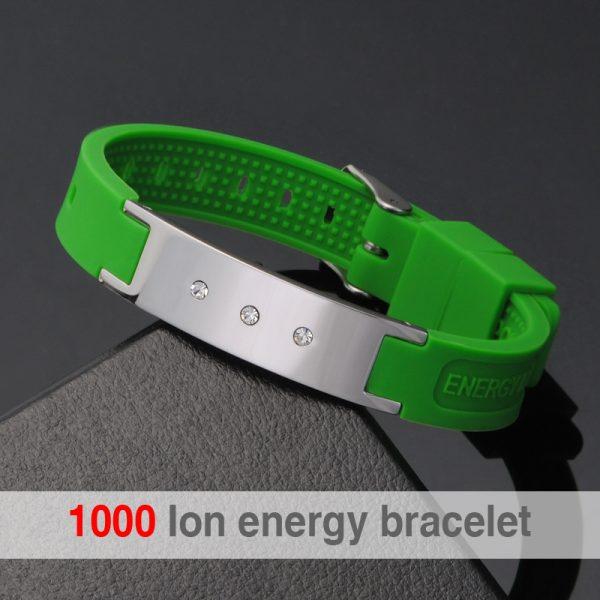 Bio Magnetic bracelet (3)