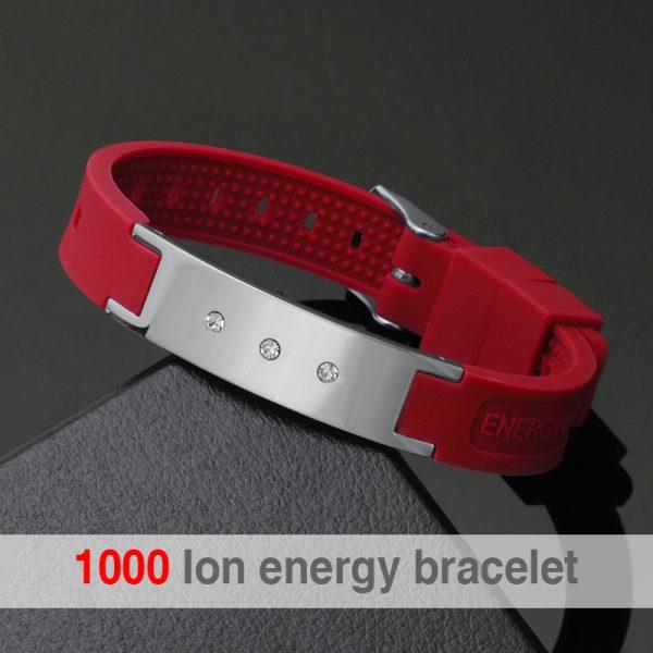 Bio Magnetic bracelet (4)