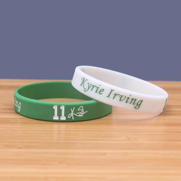 Kyrie Irving Silicone Wristbands (1)