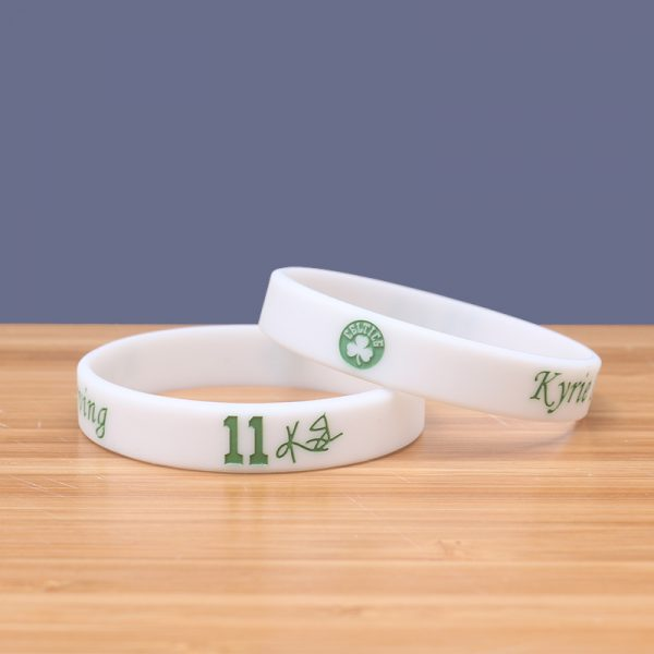 Kyrie Irving Silicone Wristbands (5)