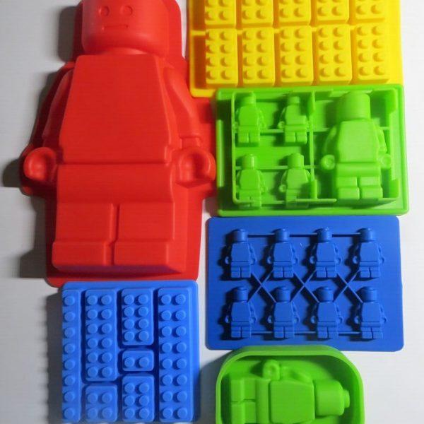Lego Candy mold (4)