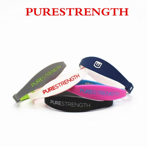 Pure Strength wristband (4)