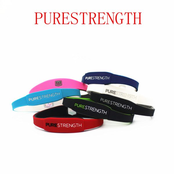 Pure Strength wristband (5)