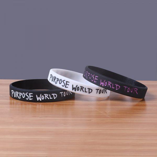 Justin Bieber Wristbands (5)