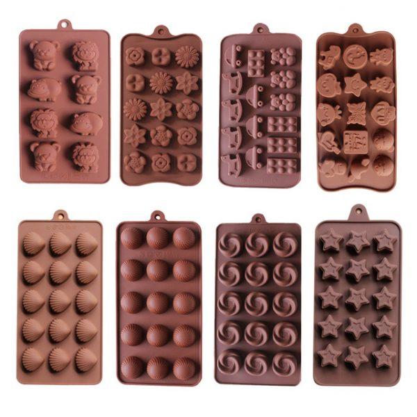 chocolate mold (2)