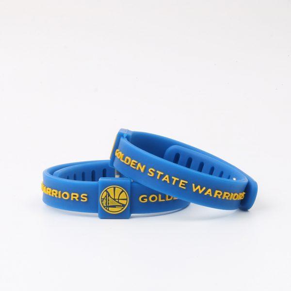 Basketball Team Wristbands (4)