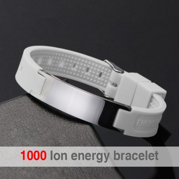Energy Magnetic Bracelet (2)