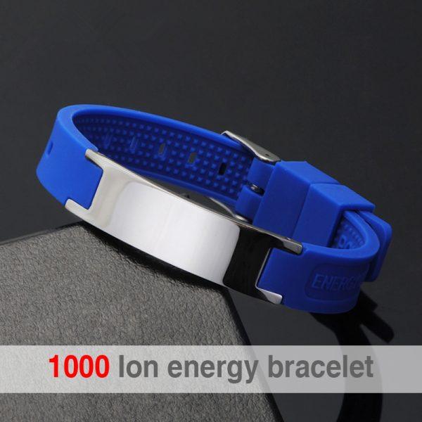 Energy Magnetic Bracelet (4)