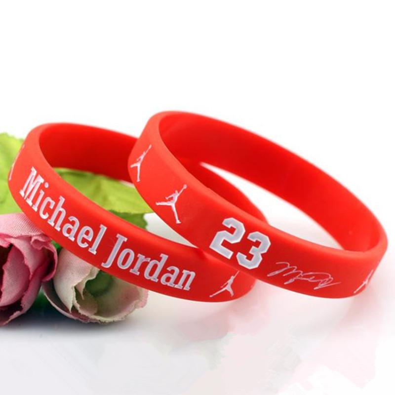 cheap for discount 6e107 69f09 Michael Jordan Wristband   Space Peak