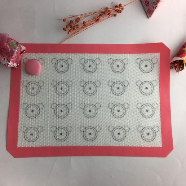 Silicone Baking Mat Non-Stick (2)