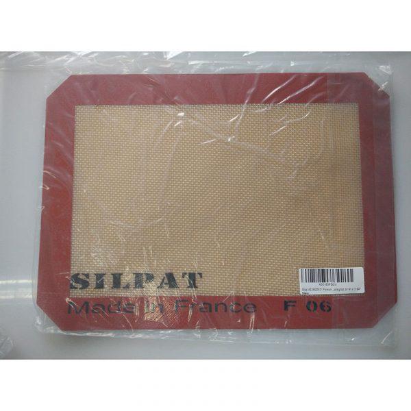 Silpat baking mat (4)