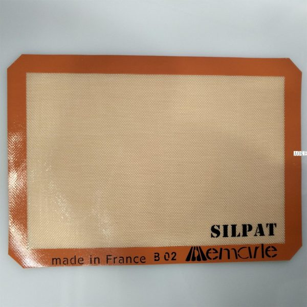 Silpat baking mat (5)