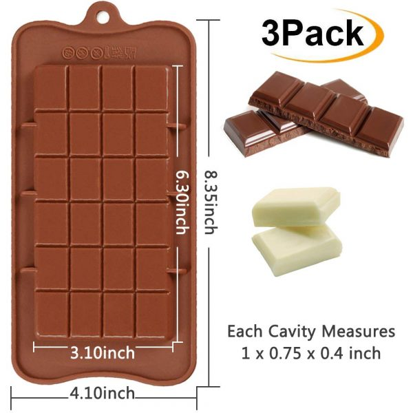 Chocolate Bar Mold (3)