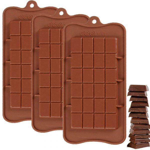Chocolate Bar Mold (4)