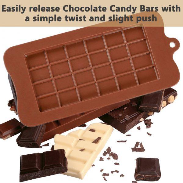 Chocolate Bar Mold (6)