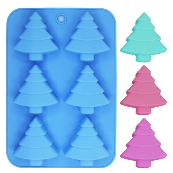Christmas baking molds (5)