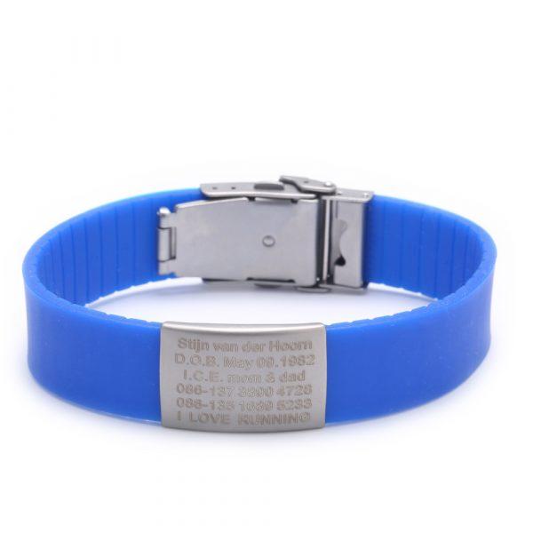 Medical ID Bracelet (10)