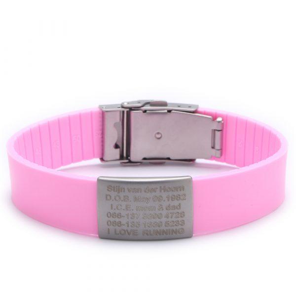 Medical ID Bracelet (11)