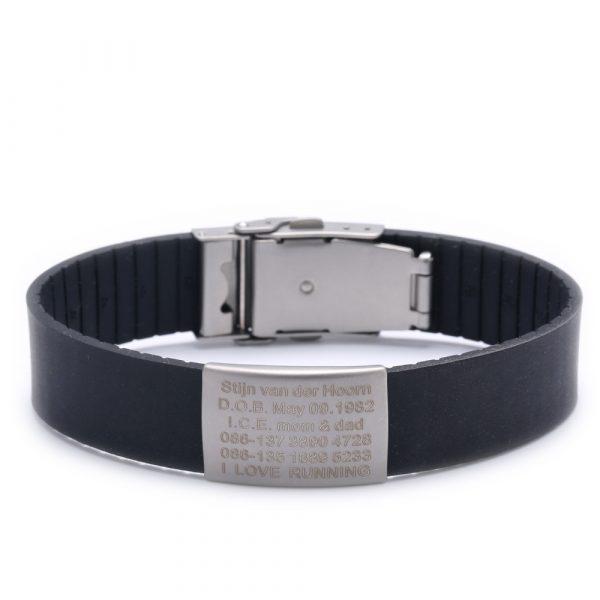 Medical ID Bracelet (3)