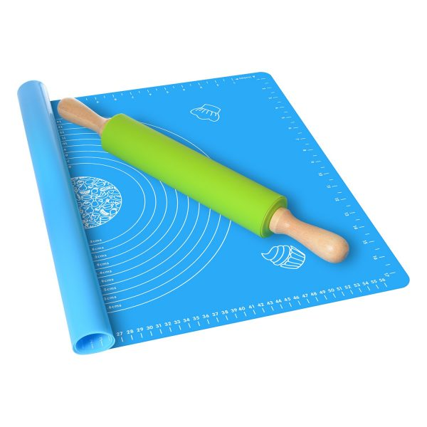 Silicone Pastry Mat with Measurements (6)