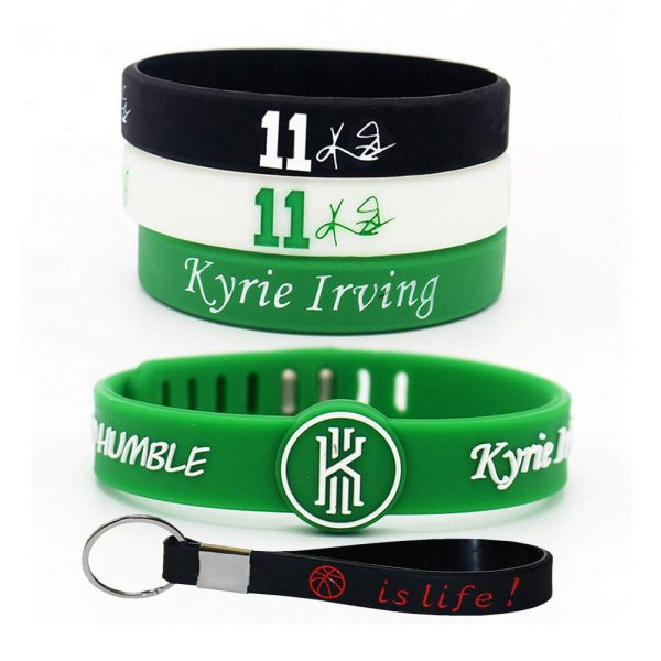 Stephen Curry Silicone Bracelet (6)
