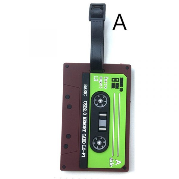 cassette luggage tag (5)