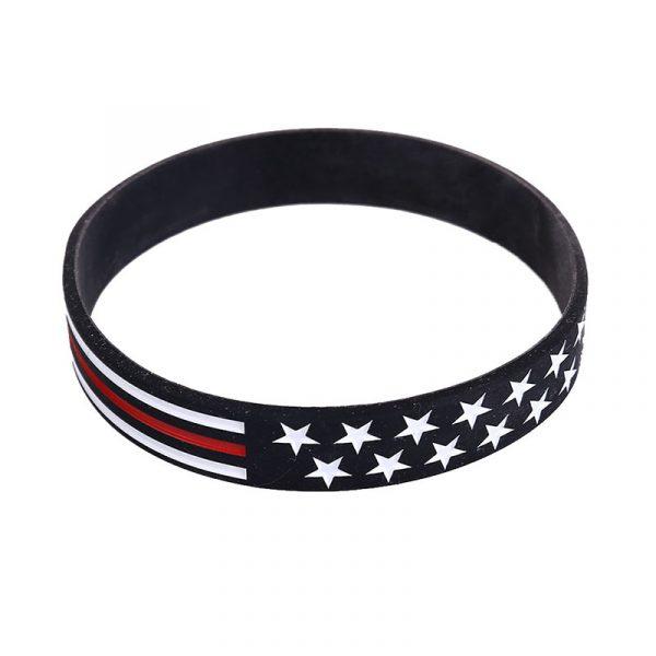 America flag Bracelet (4)