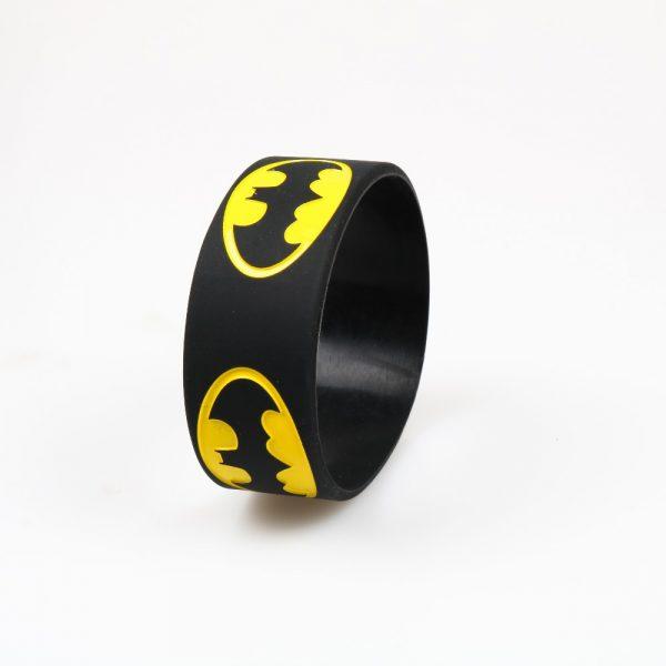Captain America Silicone Bracelets (6)