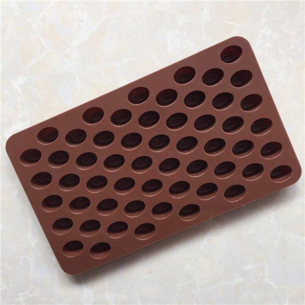 Coffee Beans Chocolate Mold (4)