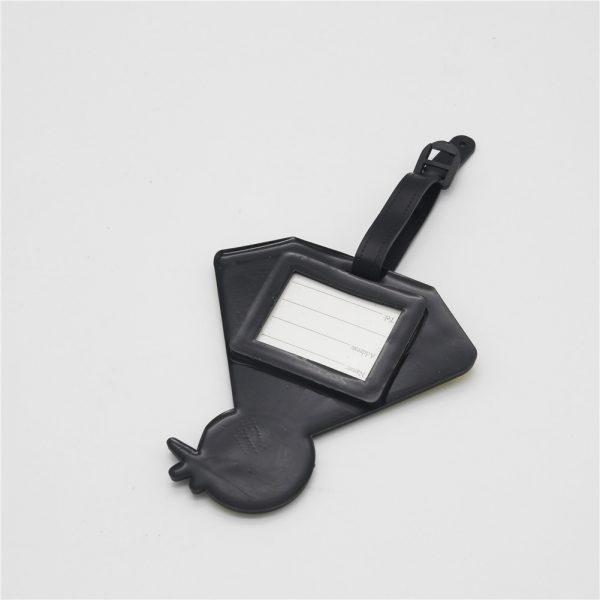 Diamond luggage tag (4)
