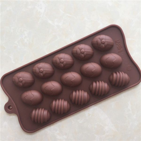 Easter Egg silicone mold (6)