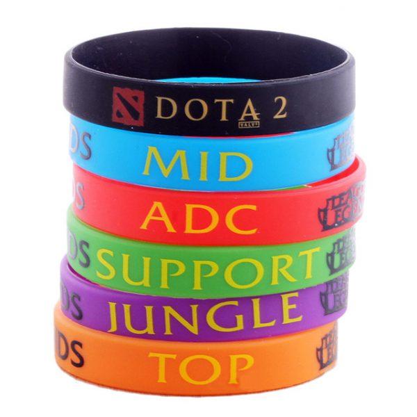 League of Legend wristband (5)