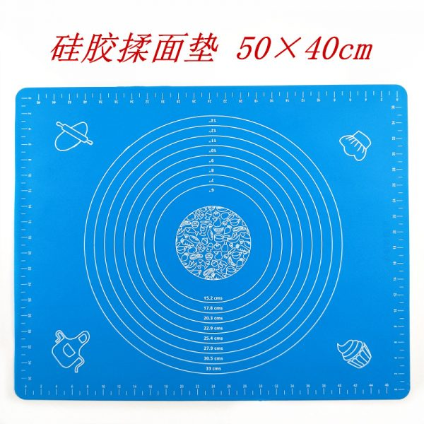 Silicone Baking Mat with Measurements (6)