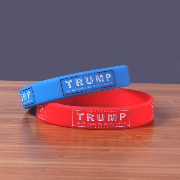 Trump wristband (2)