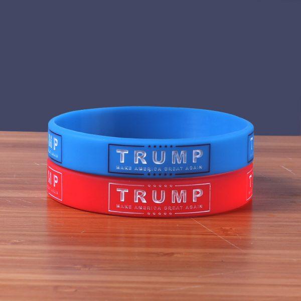 Trump wristband (3)