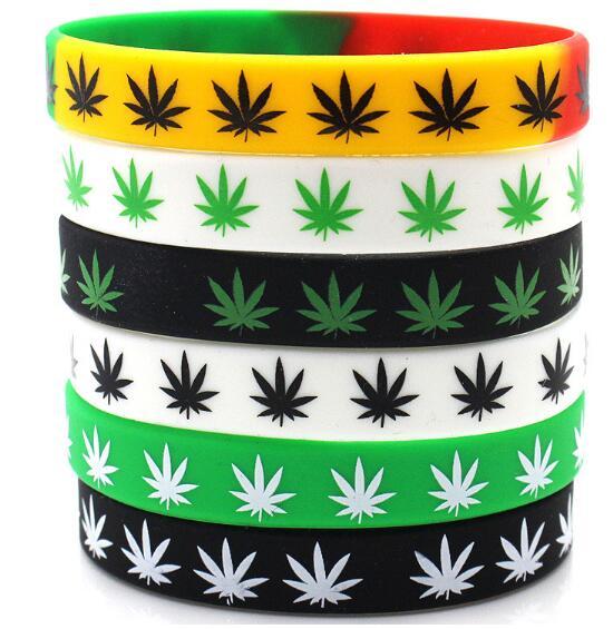 jamaica silicon wristband