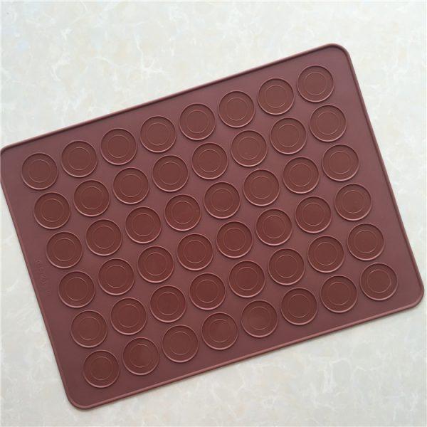 silicone Macarons mat (2)