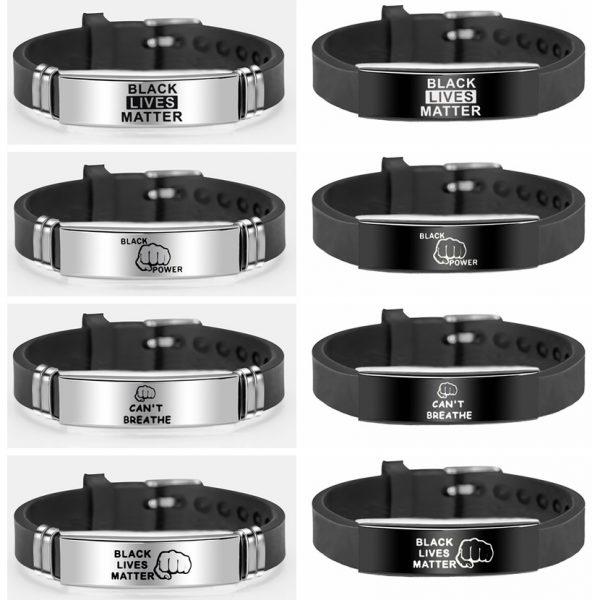 BLM Bracelet (9)